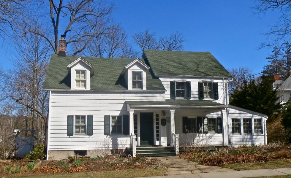 Gildersleeve House