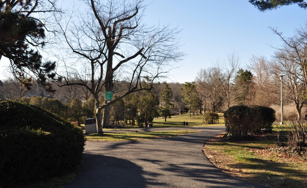 Maplewood Memorial Park