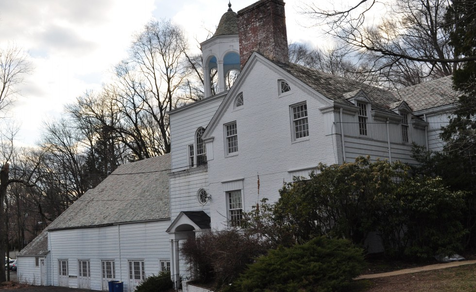 The Woodland (formerly the Woman's Club)