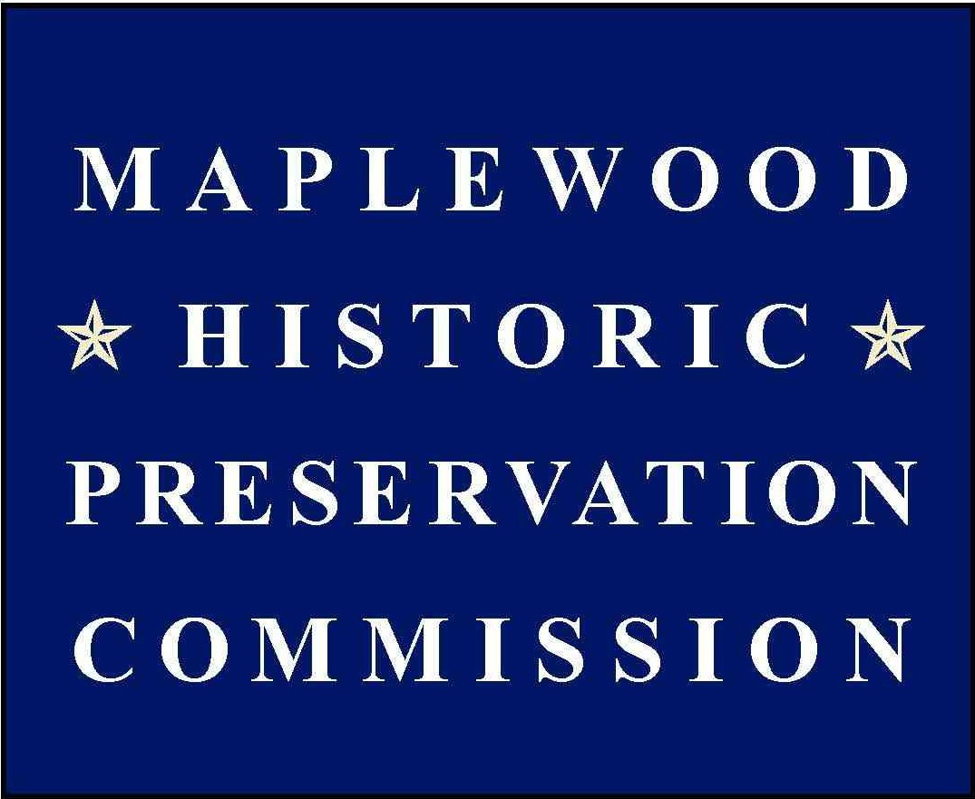 Maplewood Historic Preservation Commission of New Jersey